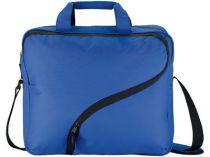 Сумка для ноутбука, синяя от Oma-Promo, Art. o1_956652 Promo