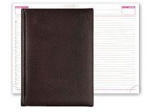 Недатированный ежедневник KENYA 5451 (650 U) 145x205 мм коричневый купить