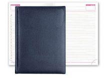 Недатированный ежедневник Kenya 5451 (650 U) 145x205 мм синий купить