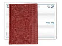Ежедневник Luxor 5463 145x205 мм красный купить