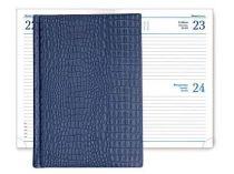 Ежедневник Luxor 5463 145x205 мм синий купить