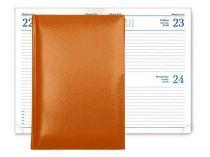 Ежедневник Manchester 5463 145x205 мм оранжевый купить