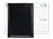 Ежедневник Nairobi 5463 145x205 мм черный купить