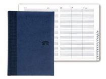 Телефонная книга  Velvet 1150 (28/598) 145x205 мм синий купить