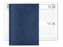 Ежедневник Dallas 5463 145x205 мм синий купить
