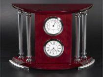 """Погодная станция """"Форум"""": часы, термометр купить"""