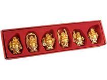 Набор золотых Хотеев купить