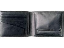 Набор Nino Cerruti (Нино Чуррути): портмоне из натуральной кожи, ручка шариковая Zoom купить
