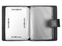 Футляр для кредитных и дисконтных карт Samsonite (Самсонайт) купить