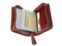 Футляр для кредитных и дисконтных карт Diplomat (Дипломат) купить