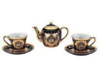 """Чайный набор на 2 персоны из серии """"Императорская коллекция"""" купить"""