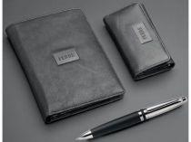 Набор Ferre (Джанфранко Ферре): портмоне, ключница, шариковая ручка купить