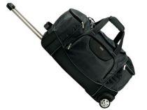 Дорожная сумка Ferre (Джанфранко Ферре) из высококачественного нейлона на колесиках с выдвижной ручкой купить