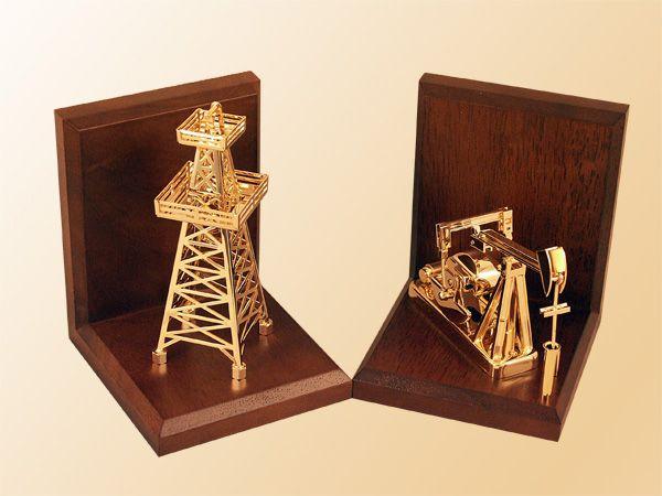 Модель нефтяной вышки своими руками для детей 28