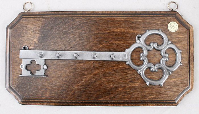 Ключница своими руками замок 814